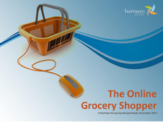 The Online Grocery Shopper