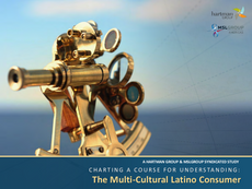 The Multi-Cultural Latino Consumer