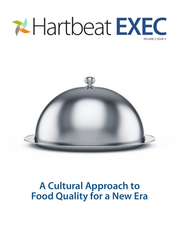 A Cultural Approach to Food Quality for a New Era