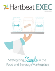 Strategizing Simple in the Food and Beverage Marketplace