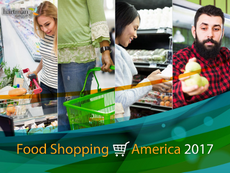 Food Shopping in America 2017