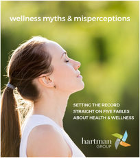 WELLNESS MYTHS & MISPERCEPTIONS