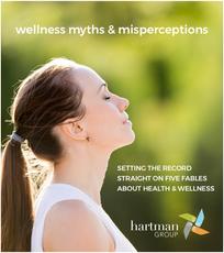 WELLNESS MYTHS & MISPERCEPTIONS