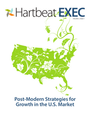 Post-Modern Strategies for Growth in the U.S. Market (Q1 2013 Hartbeat Exec)