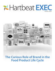 The Curious Role of Brand in the Food Product Life Cycle - Hartbeat Exec