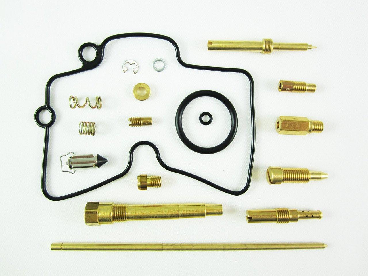 Yamaha Xs400 Carb Rebuild Circuit Diagram Maker