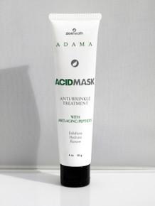 Adama Acid Mask Anti-Wrinkle Treatment 4oz, 113g