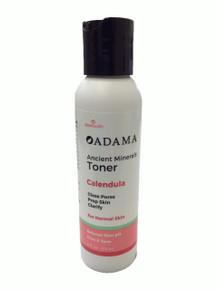 Calendula Toner 6 fl oz. for Normal Skin