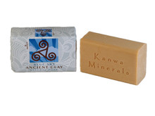 Zion Health Ancient Clay Soap Blue Sky