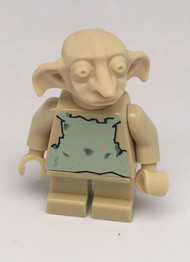 Constructibles LEGO¨ Harry Potter Minifigure Dobby 4731