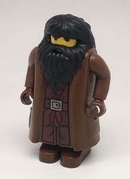 Constructibles LEGO¨ Harry Potter Minifigure Hagrid 4707