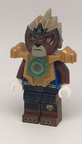 Constructibles LEGO¨ Lavertus Minifigure The Legends of Chima