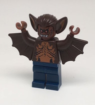 Constructibles LEGO¨ Man-Bat Minifigure Batman 76011