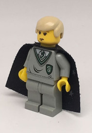 Constructibles LEGO¨ Harry Potter Minifigure Draco Malfoy 4711