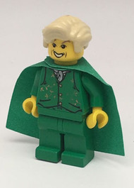 Constructibles LEGO¨ Harry Potter Minifigure Gilderoy Lockhart 4733