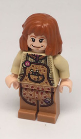 Constructibles LEGO¨ Harry Potter Minifigure Molly Weasley 4840