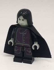 LEGO Harry Potter Minifigure Professor Snape 4709