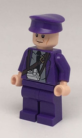 LEGO Harry Potter Minifigure Stan Shunpike 4866