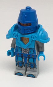 Constructibles LEGO¨ Nexo Knights Minifigure Soldier 70318