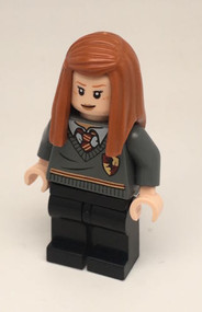 Constructibles LEGO¨ Harry Potter Minifigure Ginny Weasley 4841