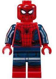 Constructibles Spiderman LEGO¨ Minifigure (76083)