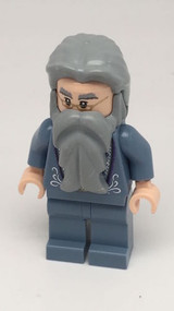Constructibles LEGO¨ Harry Potter Minifigure Dumbledore 4842