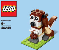 LEGO® St. Bernard Mini Model - 40249