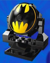Lego® Batman Bat Signal Mini Build