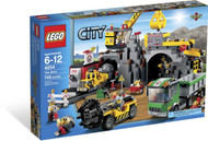 LEGO City The Mine 4204