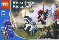 LEGO Knight's Kingdom: Vladek Encounter 8777