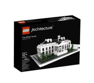 LEGO Architecture White House 21006