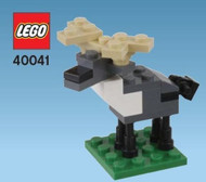 Lego® Moose Mini Build - 40041