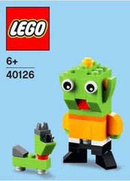 Lego® Alien Mini Build - 40126