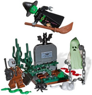 Lego Halloween Accessory Set 850487