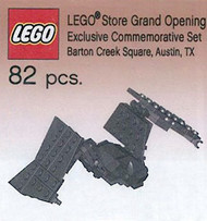 LEGO Grand Opening Build Austin TX - Bat