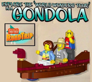 Lego® Build Together Road Trip Gondola