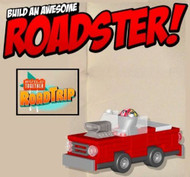 Lego® Build Together Road Trip Roadster