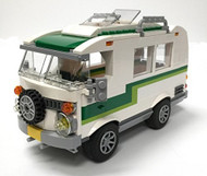 Lego® Build Together Road Trip RV