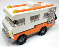 LEGO RV Parts & Instructions Kit