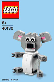 Lego® Koala Mini Build - 40130