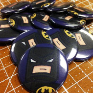 "Custom Lego‰ã¢ Batman 1å_"" Button"