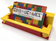 Constructibles‰® Business Card Holder Parts & Instructions Kit
