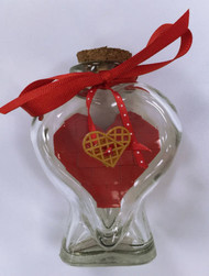 Constructibles LEGO® Heart in a Bottle Gift