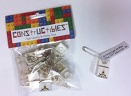 Constructibles® Girl Scout SWAPS Kit - 10 LEGO® Lead the Way SWAPS
