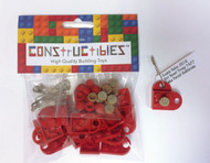 Constructibles® Girl Scout SWAPS Kit - 10 LEGO® Love the Cookies SWAPS