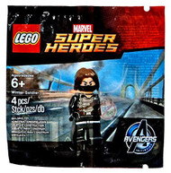 LEGO Marvel Super Heroes Winter Soldier
