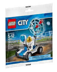 LEGO, City, Space Utility Vehicle (30315)