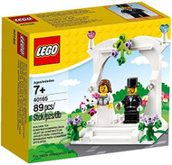 Lego Wedding Favor Set 40165