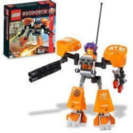 LEGO Play Themes EXO Force Battle Support Uplink (7708)