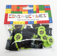 Constructibles® Girl Scout SWAPS Kit - 10 LEGO® Pet Care SWAPS